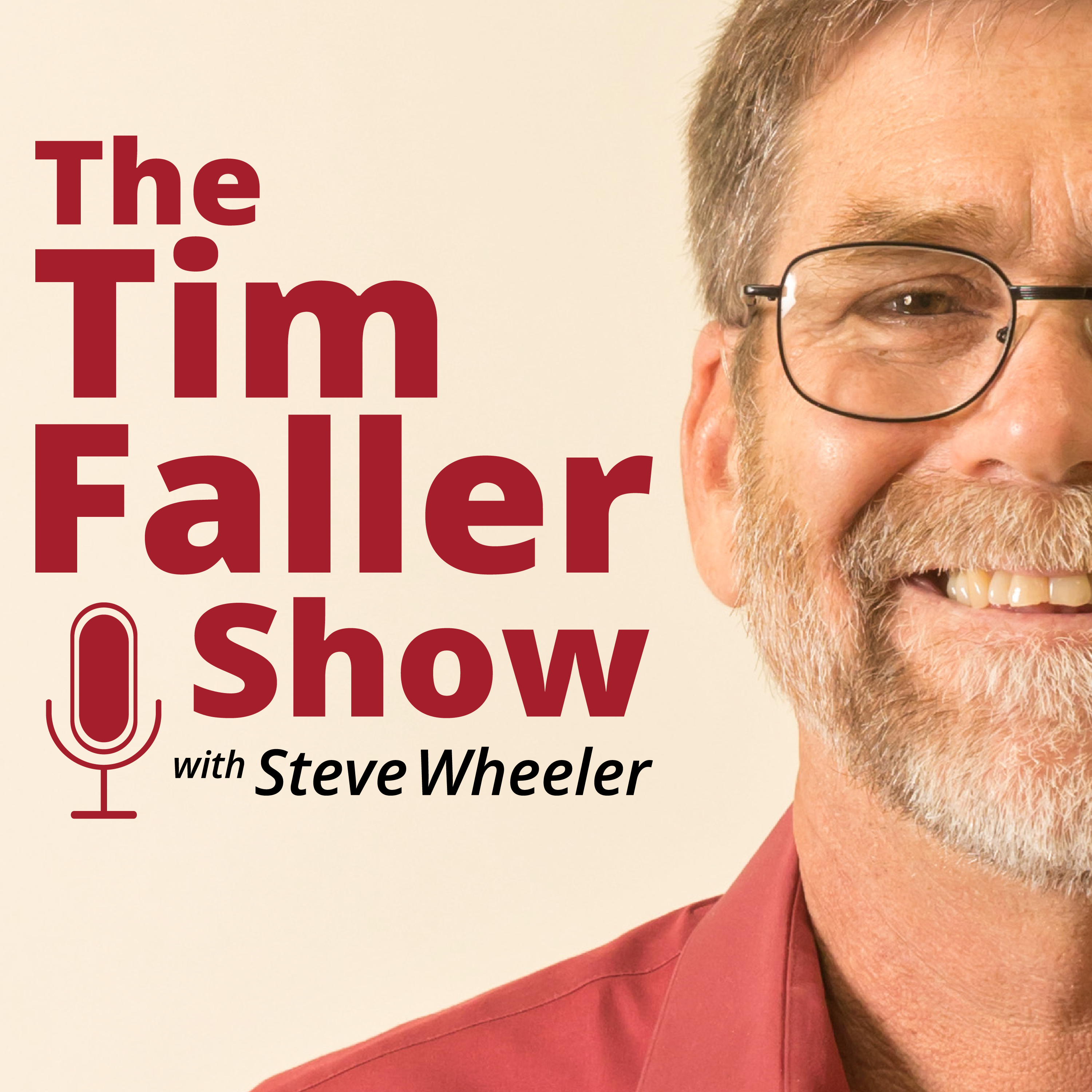 The Tim Faller Show | Listen via Stitcher for Podcasts